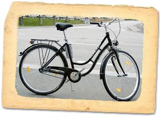dackecykel